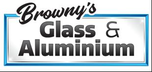 Browny's Glass & Aluminium